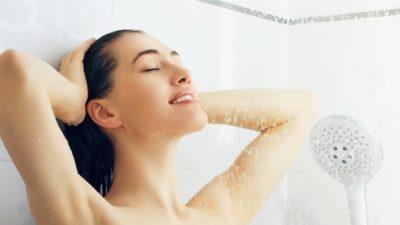 Hangi Sıklıklarla Duş Alınmalı