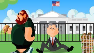 Sosisçi Bush Oyna