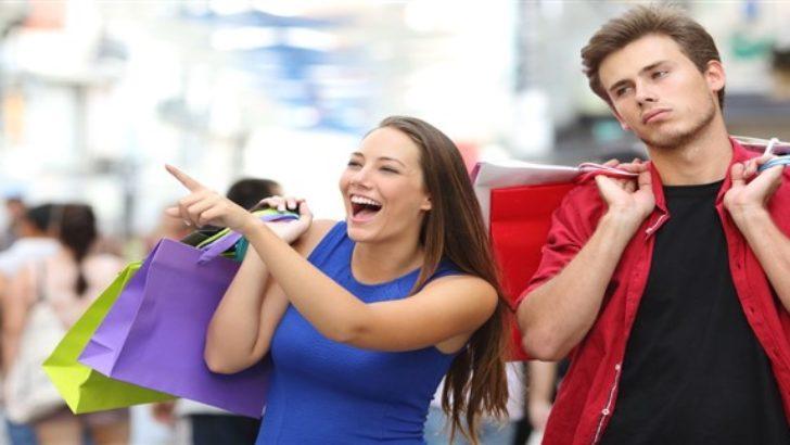 Alışveriş Yapmak Psikolojiye İyi Gelir Mi ?