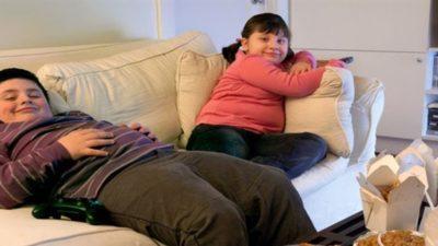 Çocuklara Nasıl Diyet Yaptırılır ?