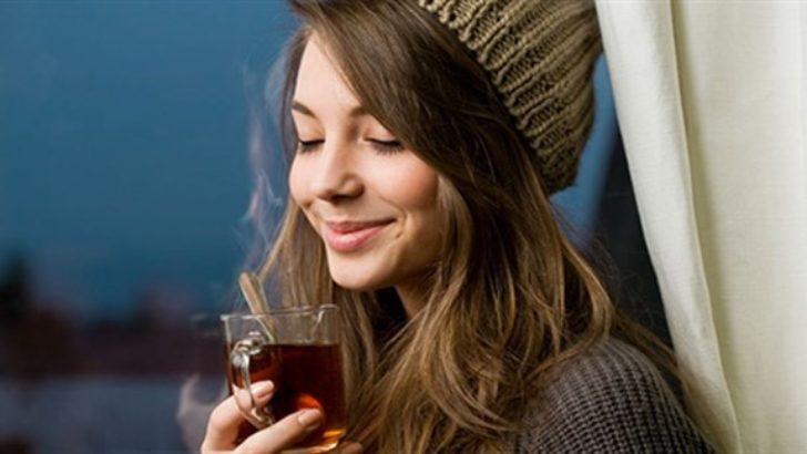 Çay İçmenin Sağlığa Faydaları Nelerdir ?