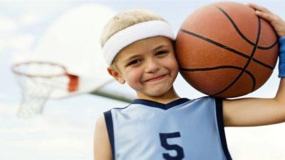 Çocuğunu Spora Yönlendirmek İsteyen Anneler Buraya