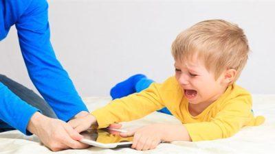 Çocuğunuz İnternet Bağımlısı Mı ?