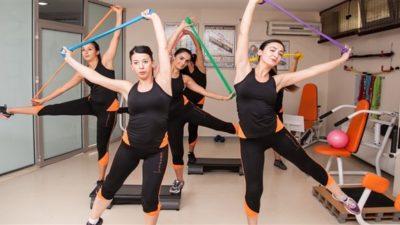 Neden Spor Amacıyla Fitnesslara Gidilmektedir ?