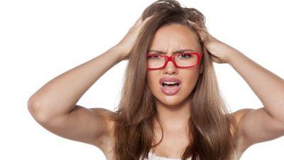 Ensede Ve Saç Diplerinde Sivilce Çıkma Nedeni Nedir ?