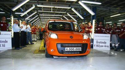 Ülkemizde Üretim Yapan Yabancı Araç Şirketleri Hangileridir ?