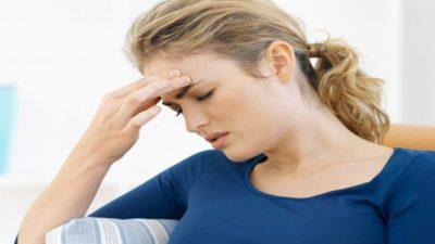 Baş Ağrısı Nedenleri Ve Tedavi Yolları