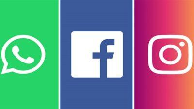 Facebook WhatsApp Instagram Çöktü Resmi Açıklama Geldi