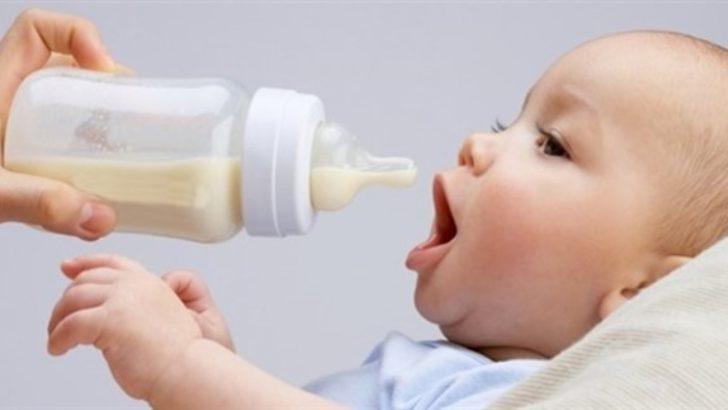Bebeklere Ne Zaman İnek Sütü Verilir?